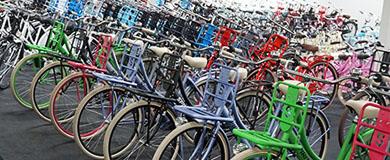 city-bikes ervaringen winkels